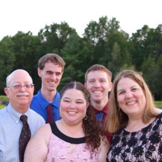 Scherr family